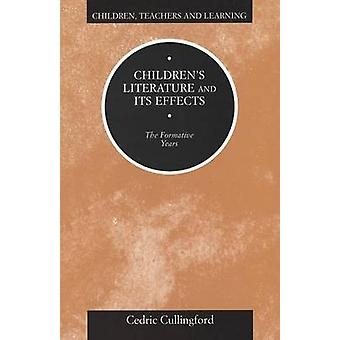 児童文学とその影響で Cullingford ・ セドリック