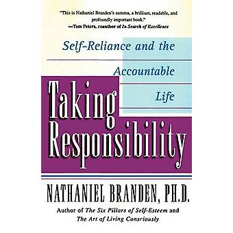 Taking Responsibility by Branden & Nathaniel