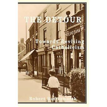 The Detour by Butterworth & Robert