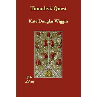 سعى تيموثيس يغين & كيت دوجلاس