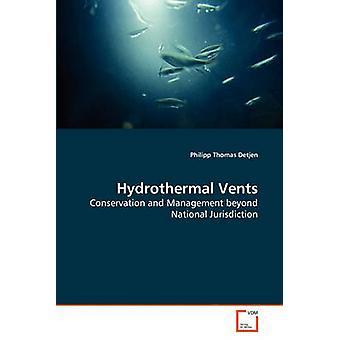 Hidrotermales por Detjen y Philipp Thomas