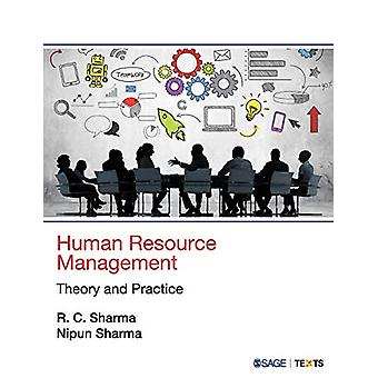 Human Resource Management - Theory and Practice by R C Sharma - 978935