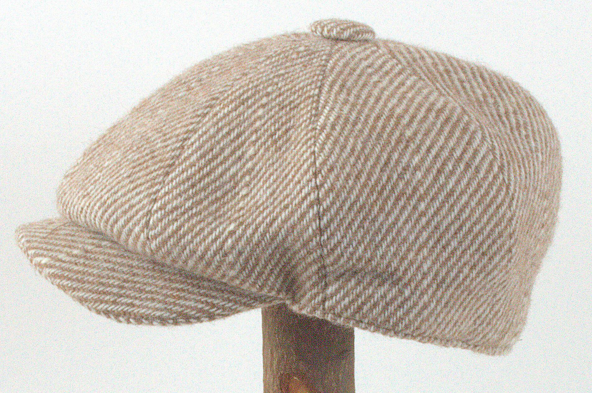 Towton Baker Cap