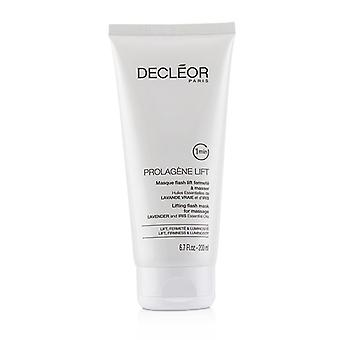 Decleor Prolagene Lift Lavender & Iris Lifting Flash Mask - Salon Size - 200ml/6.7oz