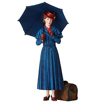 Disney Showcase Collections Live Action Mary Poppins Figurine