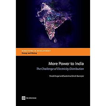 More Power to India - The Challenge of Electricity Distribution by She
