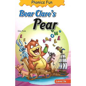 Bear Clare's Pear by Gita Nath - 9788131906873 Book