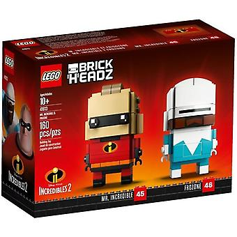 LEGO 41613 Mr. Incredible and Frozone
