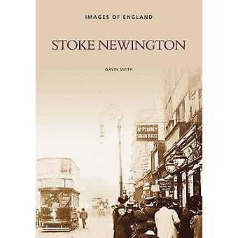 Stoke Newington by Gavin Smith - 9780752463063 Book