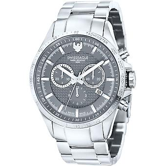 Swiss Eagle SE-9034-22 montre homme