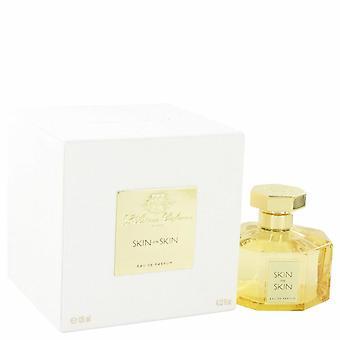 Skin On Skin Eau De Parfum Spray By L'artisan Parfumeur   516753 125 ml