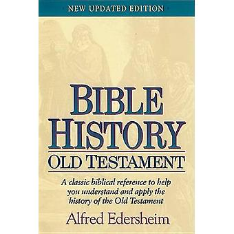 Bible History Old Testament (7th) by Alfred Edersheim - 9781565638327