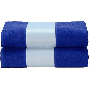 A&R håndklær-Subli-Me badehåndkle-gym trening Workout