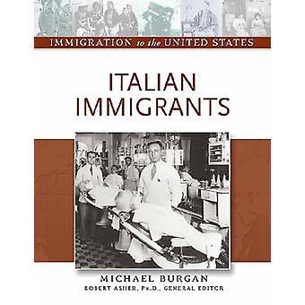 Italiaanse immigranten door Robert Asher - 9780816056811 boek