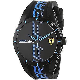 Scuderia Ferrari relógio homem ref. 0830616