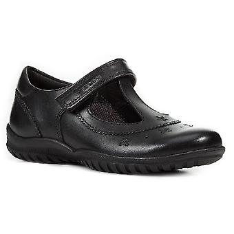 Geox Kids J Shadow A Touch Fastening Shoe