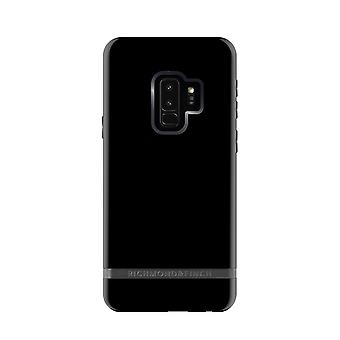 Richmond & Finch shells for Samsung Galaxy S9 Plus-Black Out