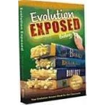 Evolution Exposed - Biology - Your Evolution Answer Book for the Classr