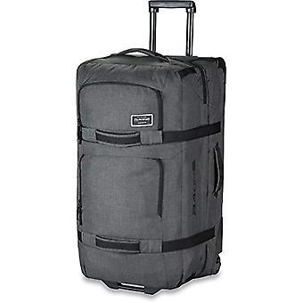 Dakine Split Roller - Travel Bag with Adult Unisex Wheels - Carbon - 75 L