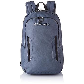 Columbia Oak Bowery - Sac à dos Unisex? Adulte - Black Heather - One Size