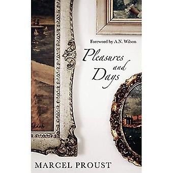 Pleasures and Days (Alma Classics)