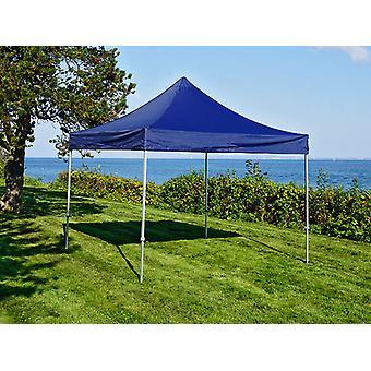Vouwtent/Easy up tent FleXtents PRO 3x3m Donker blauw