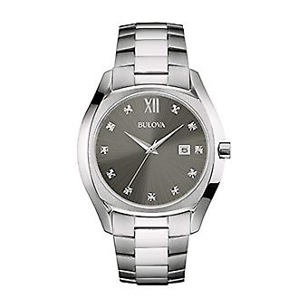 Bulova Horloge Man Ref. 96D122 (en)