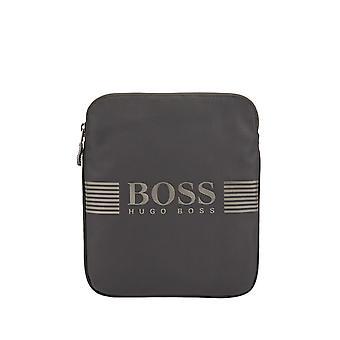 BOSS フットウェア & アクセサリー ボス ピクセル バッグ ダークグレー