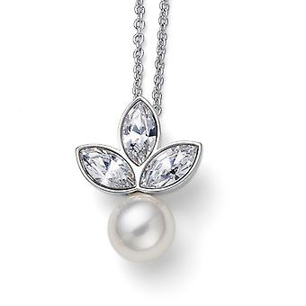 Pendentif Touch Pearl RH CRY