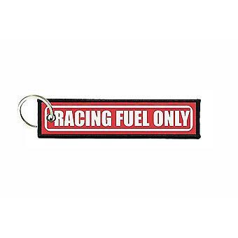 Keygate aviation keychain car fuel fuel only r3
