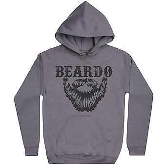 Beardo - मेंस हूडि