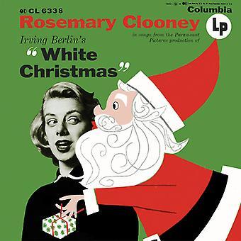 Rosemary Clooney - Irving Berlin's White Christmas [CD] USA import