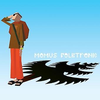 Momus - Folktronic [CD] USA import