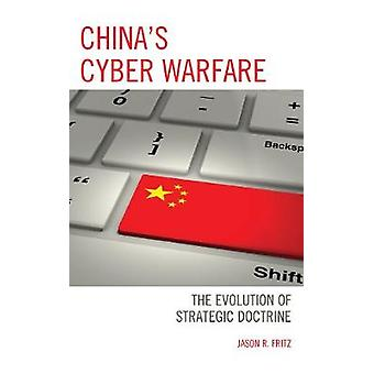 Chinas Cyber Warfare by Fritz