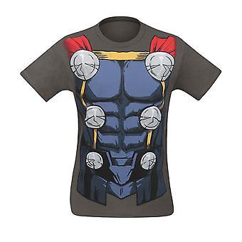 Thor Anzug-Up Männer's Kostüm T-Shirt