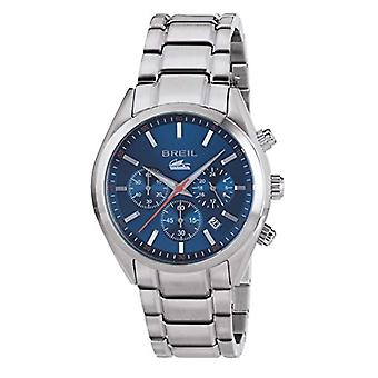 Breil Chronograph quartz men's Watch with stainless steel band TW1605