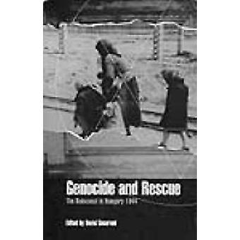 Folkmord och Rescue förintelsen i Ungern 1944 av Cesarani & David
