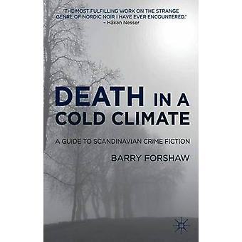 Death in a Cold Climate by Forshaw & B.