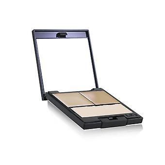 Surratt Beauty Perfectionniste Concealer Palette - # 4 (Light Tan/Warm Brown/Orange Powder) 6.2g/0.2oz