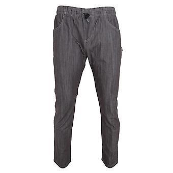 Le Chef unisexe pantalon de prép pli résistant