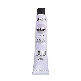 Revlon Nutri Color Crème #000 duidelijk