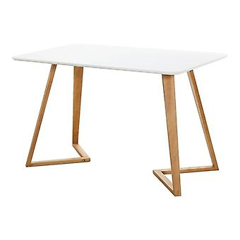Dallas Table White