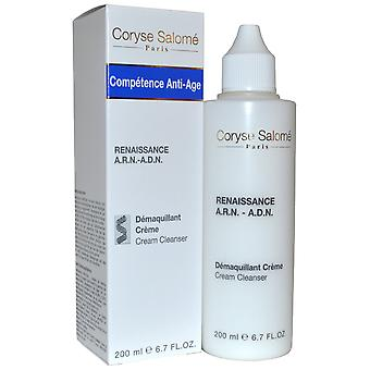 Coryse Salome Paris Competence Anti Age Cream Cleanser 200ml