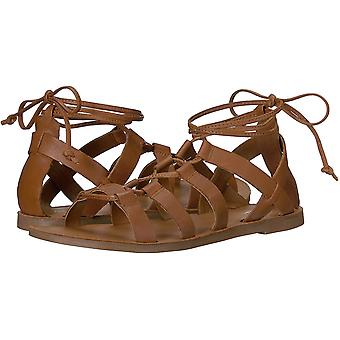 Aldo Womens Jaeryan Leather Open Toe Casual Strappy Sandals