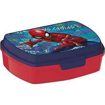 Spider-Man - Boîte à lunch/Lunchbox