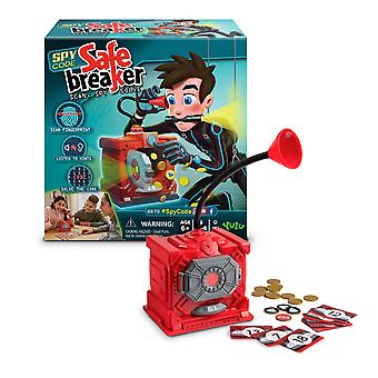 Yulu Spy Code Safe Breaker Spy Code Game