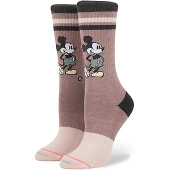 Stance Vintage Mickey Crew Socken in Multi