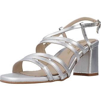 Piesanto Sandals 200261 Zilverkleur