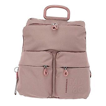 Mandarin Duck Md20 Pink Women's Backpack Strap (Pale Blush) 10x34x30 cm (W x H x L)
