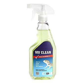 ProRep VivClean Cleaner/Disinfectant 500ml